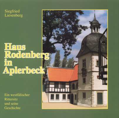 Haus Rodenberg in Aplerbeck